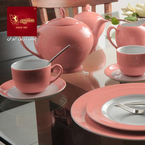 تبلیغات در اینستاگرام برای چینی زرین
