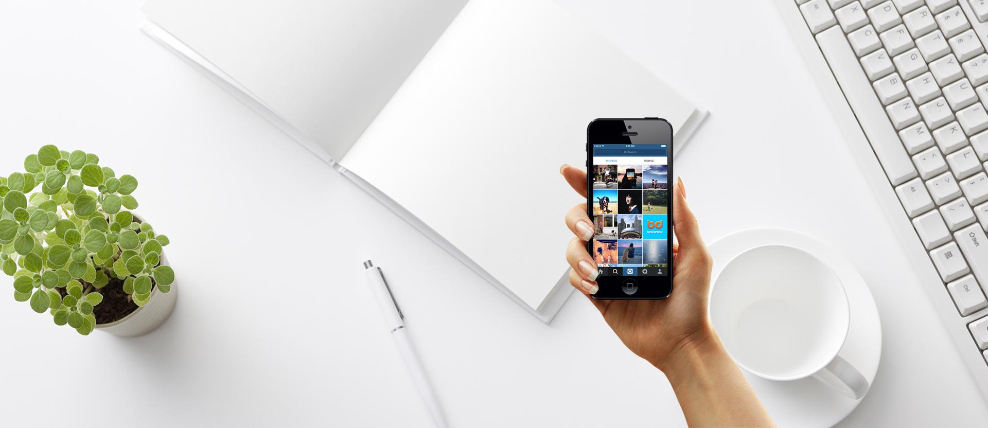 تبلیغات در شبکه های اجتماعی را به متخصصین بازاریابی اینترنتی بسپارید